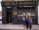 August 25 - The Old Harbor Pub, Dublin, IrelandPost a Comment