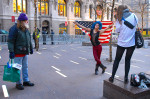 December 13 - Zuccotti ParkPost a Comment