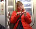 December 14 - Number 4 SubwayPost a Comment