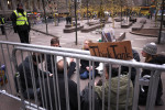 December 20 - Zuccotti ParkPost a Comment