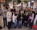 December 27 - Family Photo at Burger KingPost a Comment