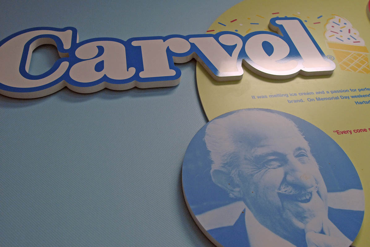 February 26 - Carvel Ice Cream BakeryPost a Comment