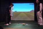 February 11 - Indoor Golf Clinic