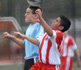 June 12 - Boy's Soccer Game, HuntingtonPost a Comment