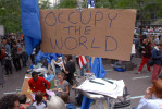 October 18 - Occupy Wall StreetPost a Comment