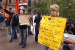 October 26 - Occupy Wall StreetPost a Comment