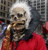 October 31 - Occupy Wall StreetPost a Comment