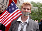 October 3 - Occupy Wall Street, NYCPost a Comment
