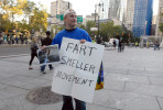October 5 - NOT Occupy Wall StreetPost a Comment