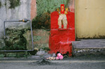 Shrine #1, Ipoh, Malaysia