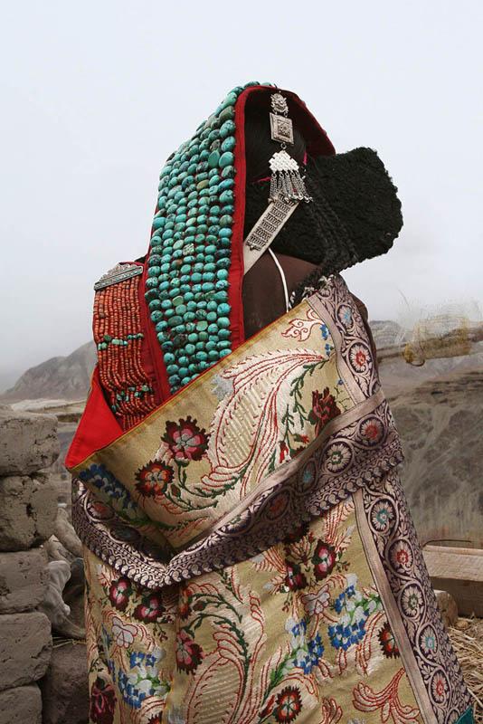Dowry, Ladakh, India