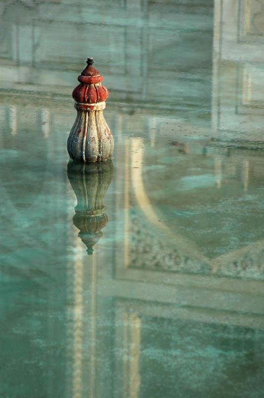 Taj, Agra, India