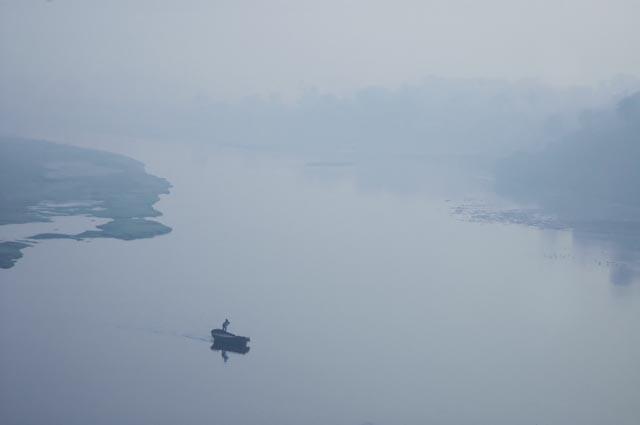 Solo Traveler, India