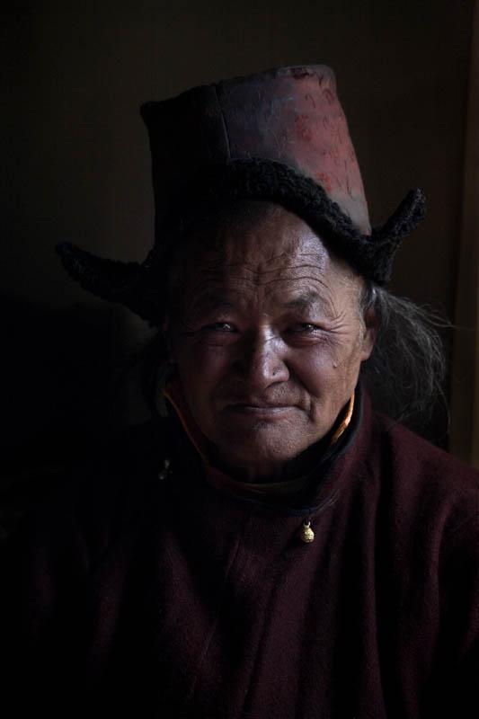 Lama, Stok Monastery