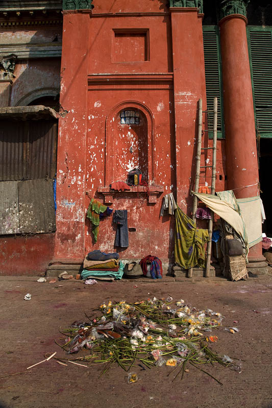 Altar, Kolkata, India