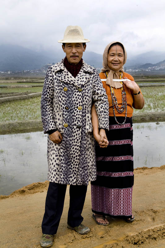 Fashionistas, Nagaland, India