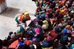 Cham Festival, Stok Monastery, Ladakh