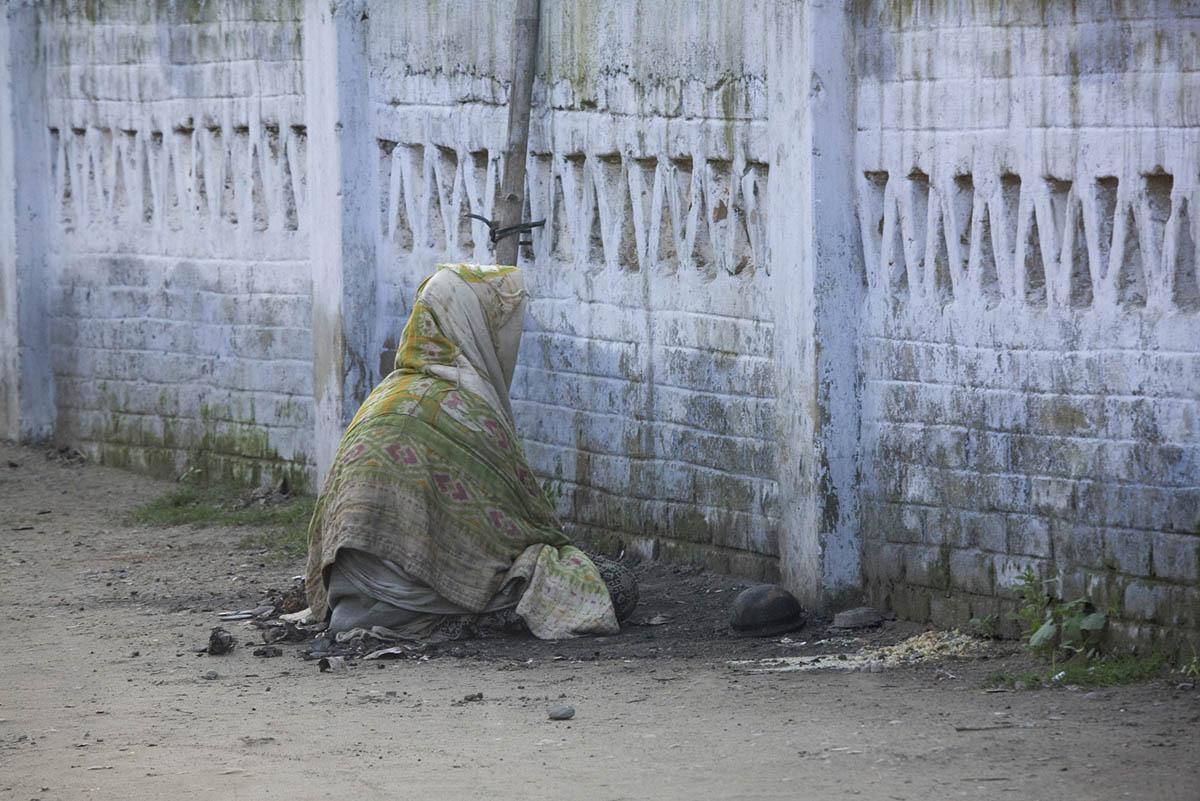 Gloaming, Nagaland, India