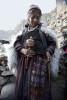 Weaver, Ladakh, India