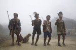 Elders, Nagaland, India