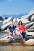 Crystal-Bay-Tahoe-family-photo