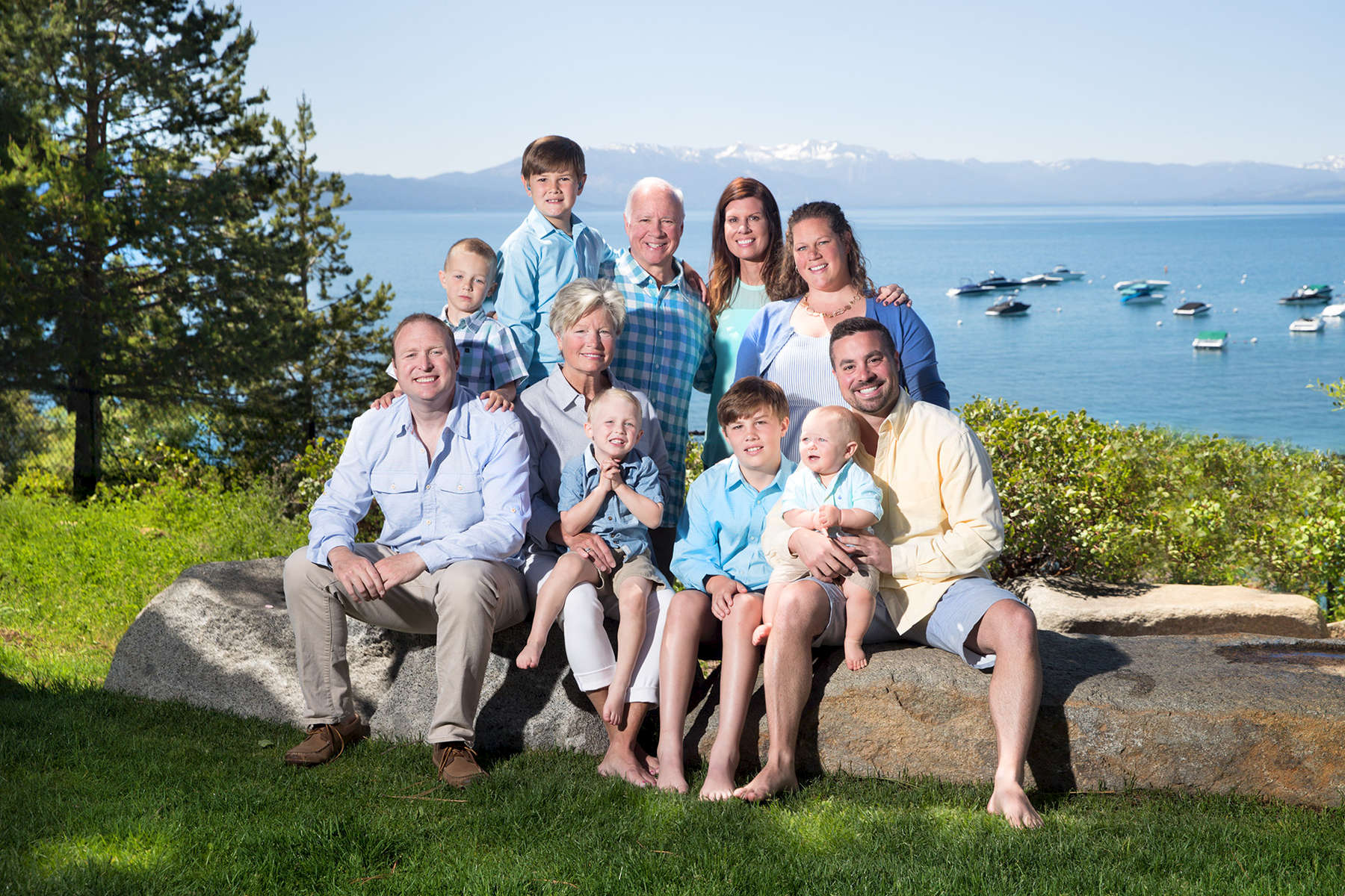 Tahoe-summer-family-blue-sky