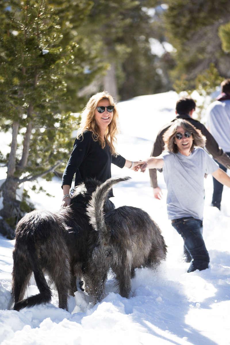 dogs-walking-in-snow