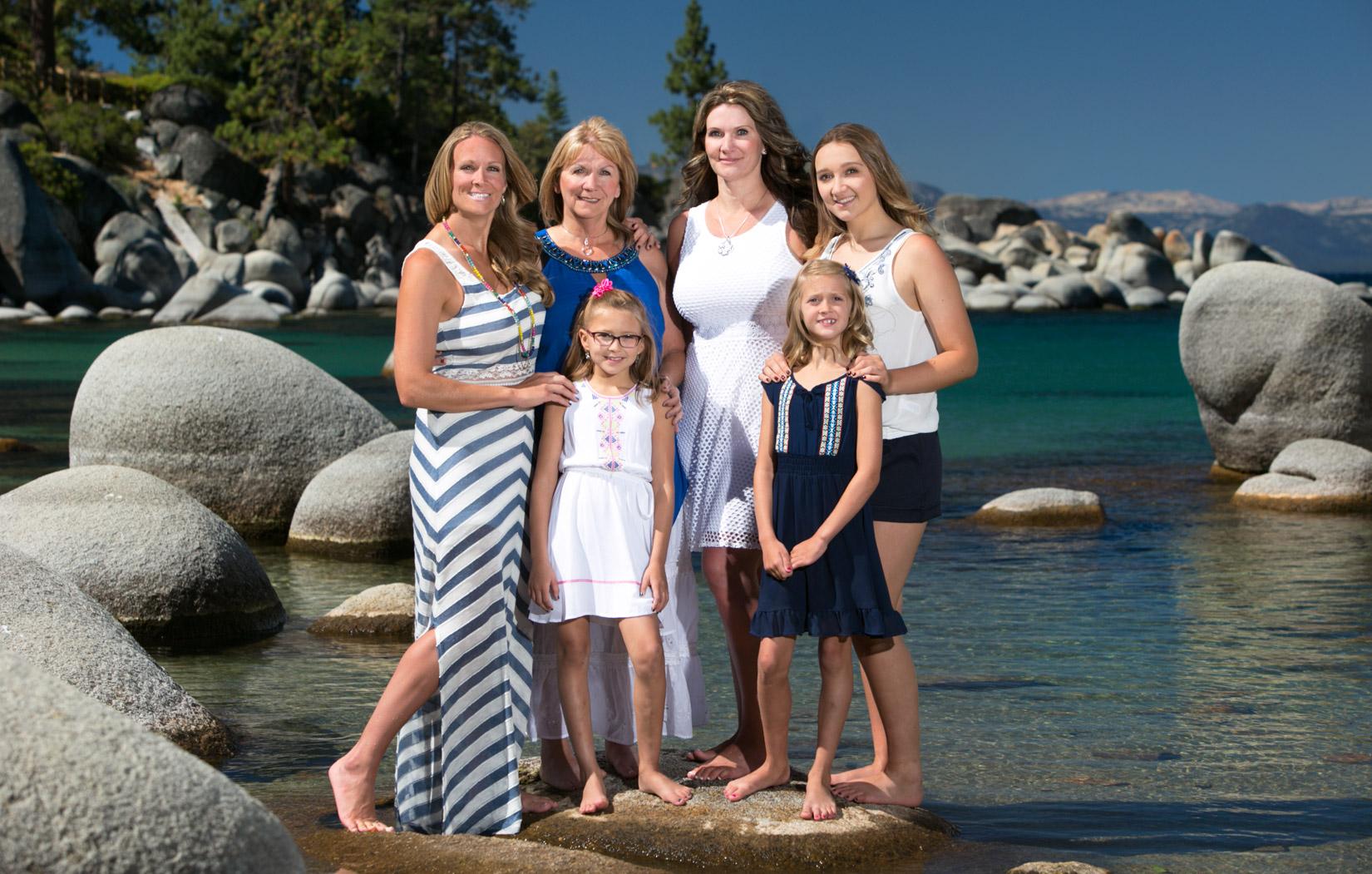 group-shot-women-Lake-Tahoe