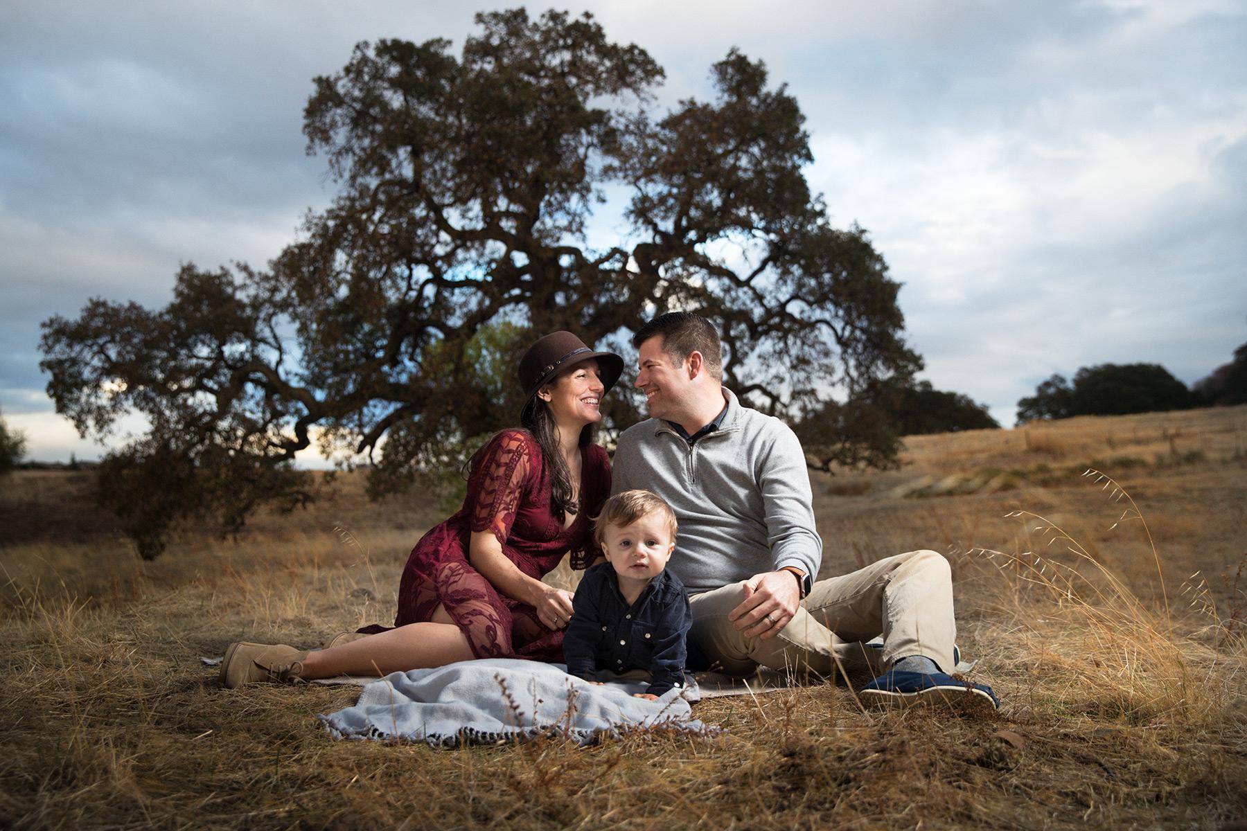 oak-tree-family-photography