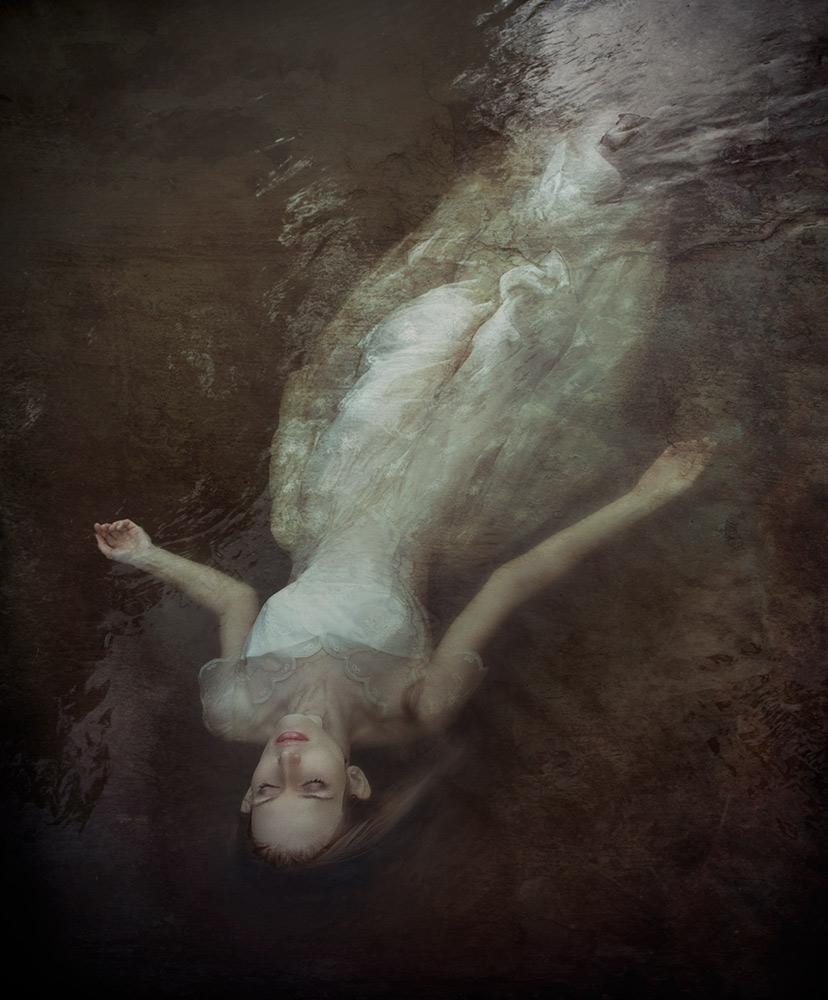 Endlessness/ Ophelia