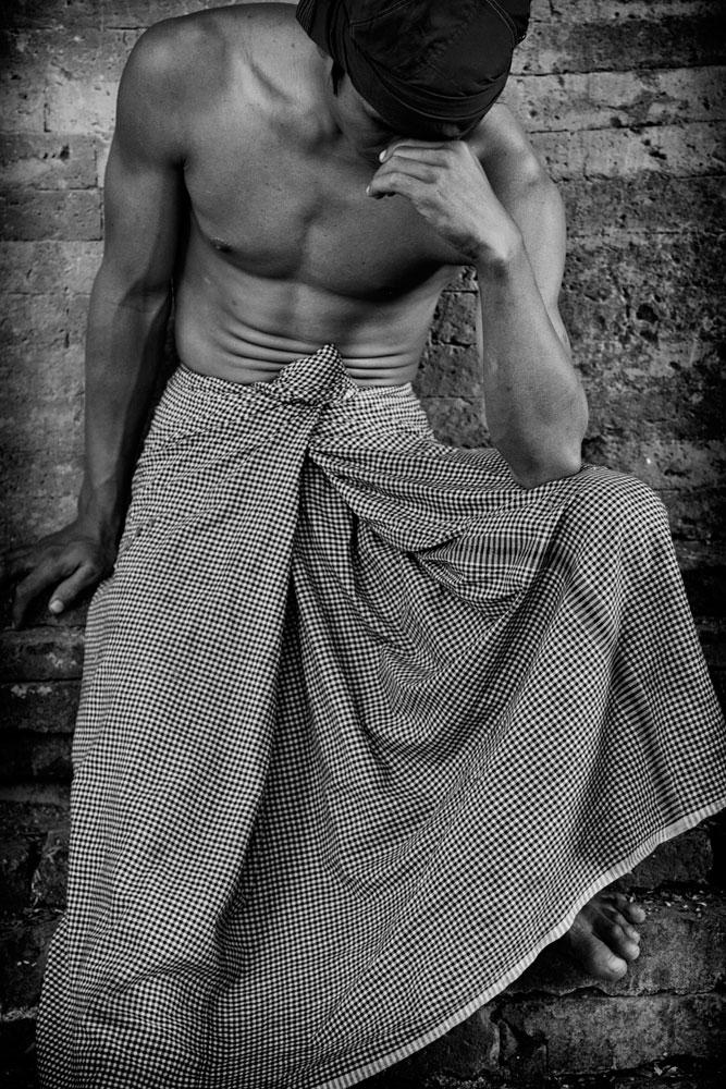 Men of Burma