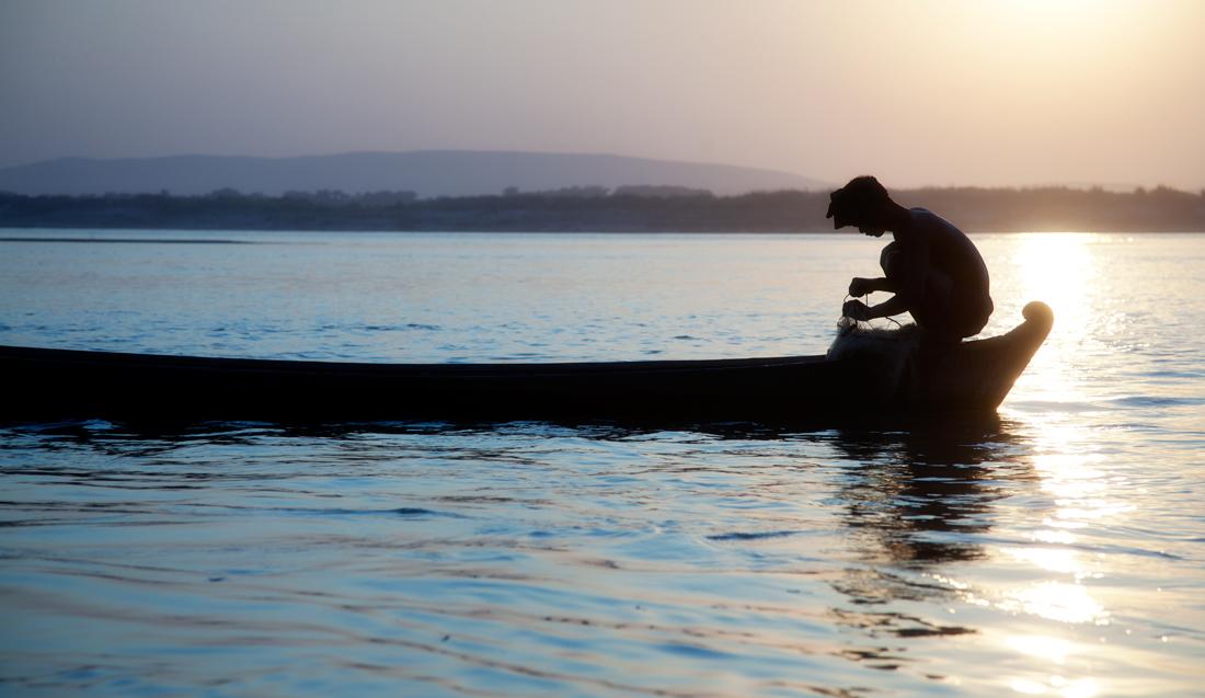Fishermen of Burma