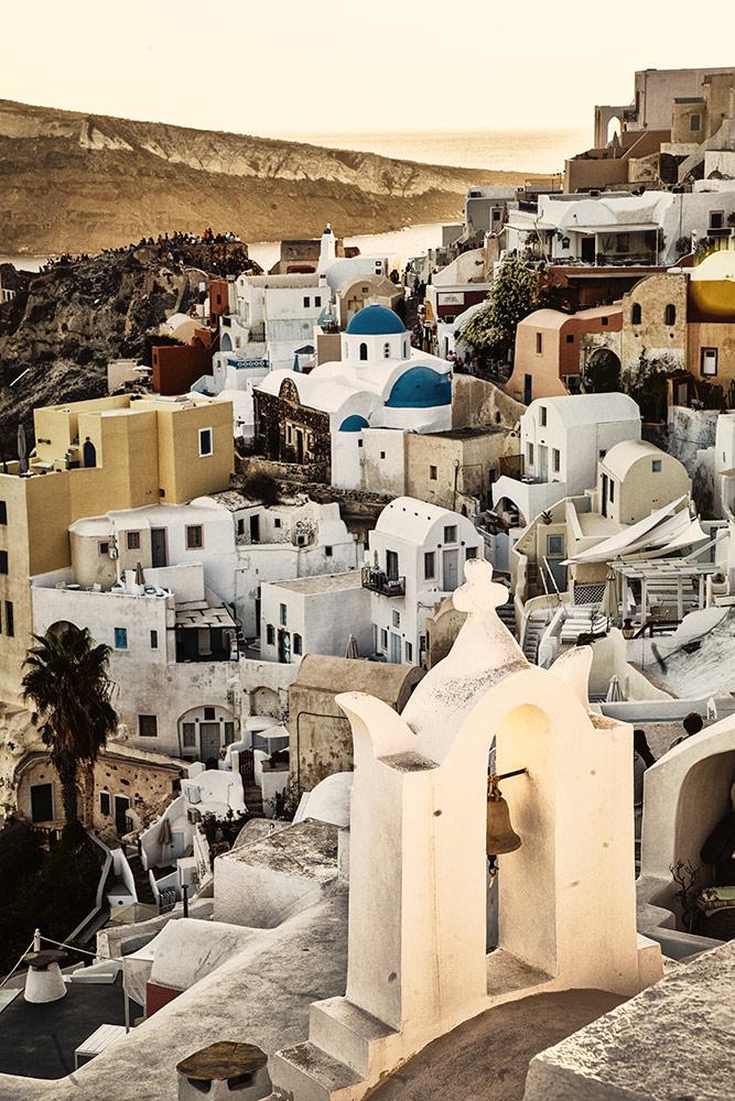 Oia,Greece