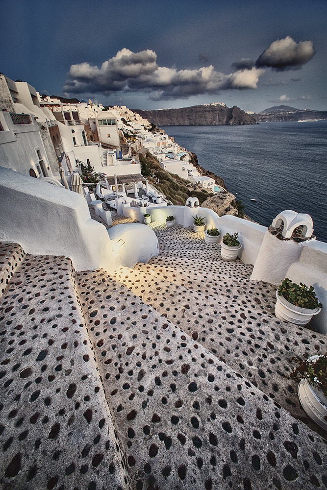 Santorin,Greece