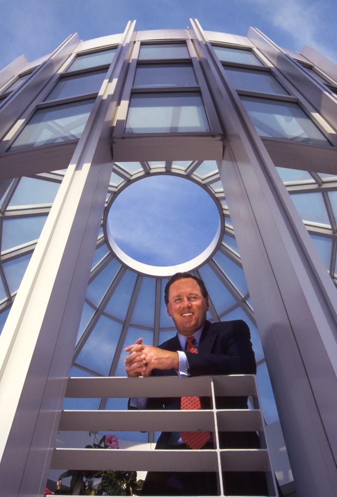 Telecom Executive, Washington, DC