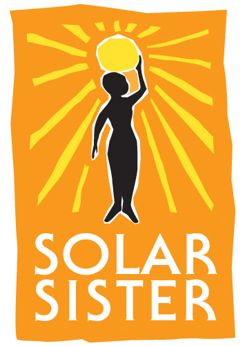 www.solarsister.orgSolar Sister is an innovative social enterprise that empowers women in rural Africa with economic opportunity.  With an Avon-style distribution program, Solar Sister combines the breakthrough potential of technology, including micro-solar lighting, mobile phone charging and other clean-energy solutions with a deliberately woman-centered direct sales network. Women become Solar Sister Entrepreneurs, earning income to lift themselves and their families out of poverty and providing access to clean, affordable solar light to their communities.