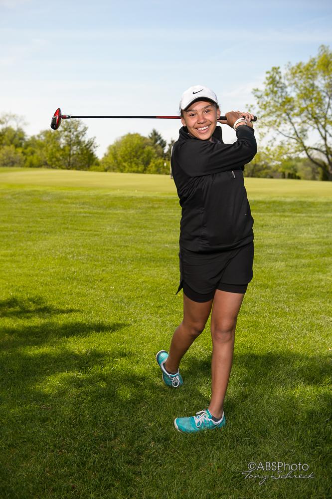 RAHS Girls Golf