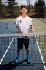 RAHS Boys Tennis Portraits
