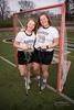RAHS Girls Lacrosse Portraits