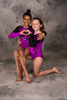 Roseville Gymnastics Club Portraits.