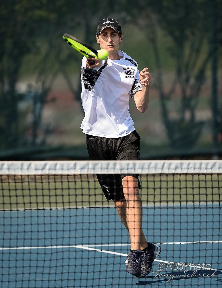 RAHS Boys Tennis
