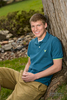 Ross Stecklein Senior Portraits