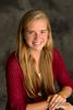 Kelsey Porter Senior Portrait