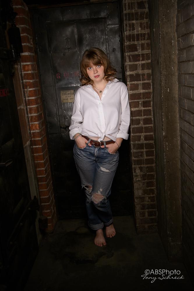 Kelsey Fashion for Profoto