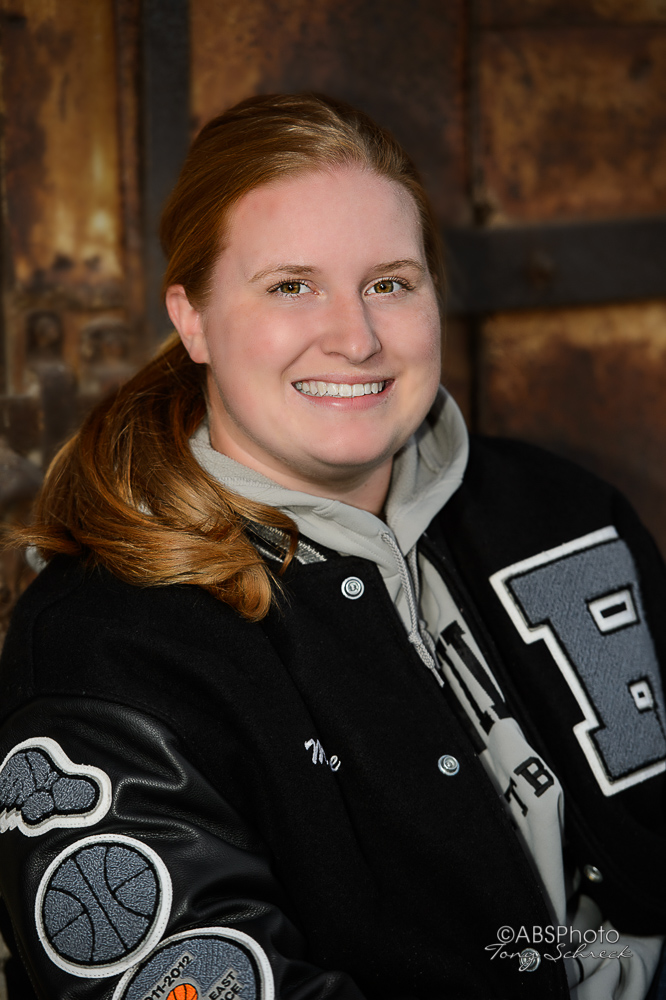 Maggie Benson senior Portraits.