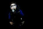 Night Dive - Kona Coast