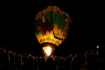 Baloon Launch - St. Louis, MO