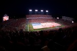 North Carolina State Football Stadium