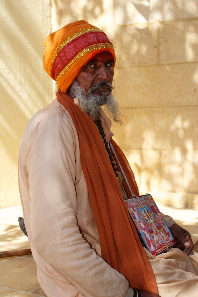 Thar Desert, India