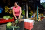 Fruit Stand - San Pedro Sula, Honduras
